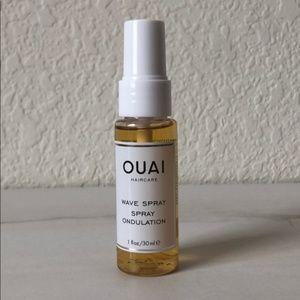 5 FOR $25! OUAI Wave Spray